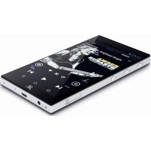 Acoustic Research M20 Portable High Res Music Player