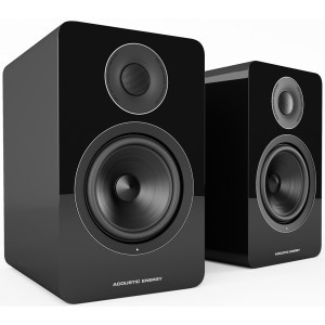 Acoustic Energy AE1 Active Speakers (Pair) - Warehouse Deal