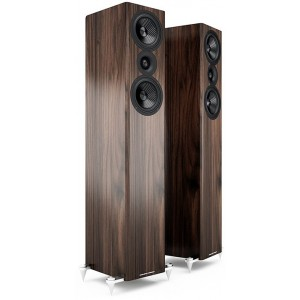 Acoustic Energy AE509 Speakers (Pair) Walnut