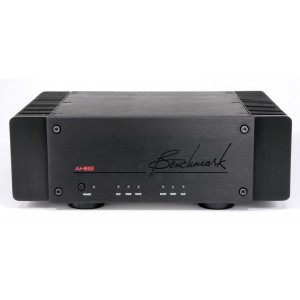 Benchmark AHB2 Power Amplifier Black