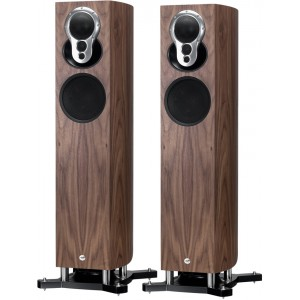 Linn Akurate Akubarik Passive Speakers (Pair)