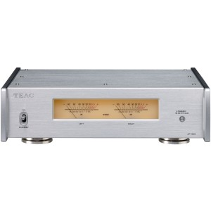 TEAC AP-505 Power Amplifier Silver