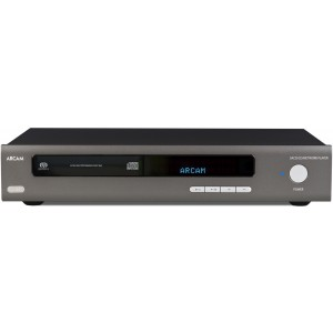 Arcam SA20 Integrated Amplifier Front