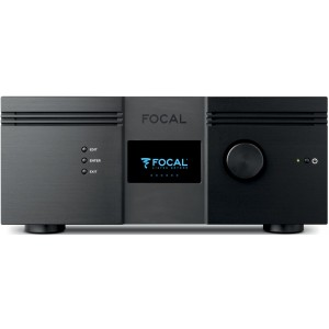 Focal Astral 16 Channel AV Processor Front
