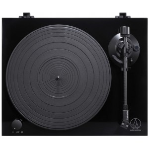 Audio Technica AT-LPW50PB Turntable