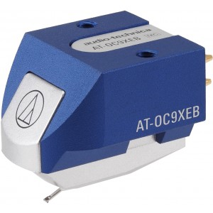 Audio Technica AT-OC9XEB MC Phono Cartridge