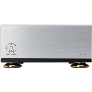 Audio Technica AT-SUT1000 Step Up Transformer Front