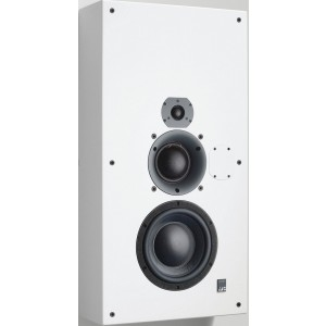 ATC HTS40 On Wall Speaker (Single) Satin White
