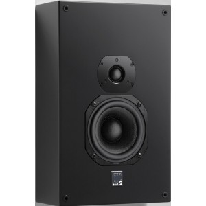 ATC HTS7 On Wall Speaker (Single) Satin Black