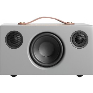 Audio Pro C5 Wireless Multi Room Speaker in grey
