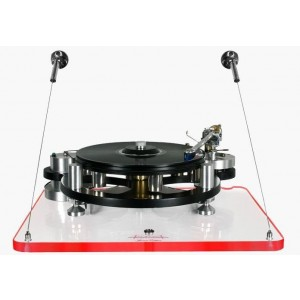 Audio Suspension ASU-100 Special Edition Wall Shelf