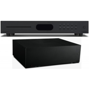 Audiolab 8300CD + 8300XP Package
