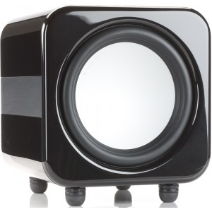 Monitor Audio Apex AW12 Subwoofer Black