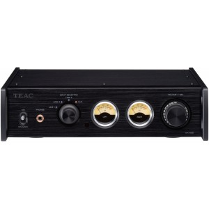 TEAC AX-505 Integrated Amplifier Black