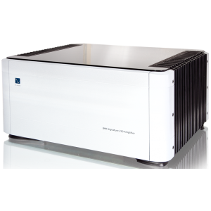 PS Audio BHK 250 Stereo Power Amplifier White