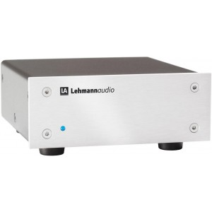 Lehmann Audio SE II Black Cube Phono Stage