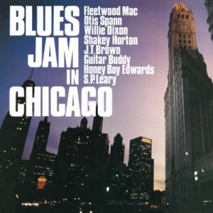 Fleetwood Mac - Blues Jam in Chicago (2LP)