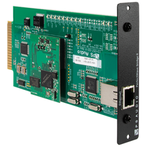 PS Audio DirectStream Bridge MkII Network Card