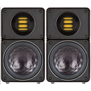 Elac BS 312 Speakers (Pair)