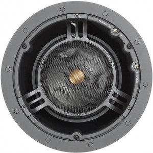 Monitor Audio C165IDC Ceiling Speaker (Single) Front