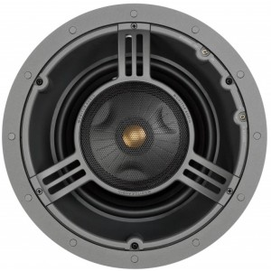 Monitor Audio C380-FX In Ceiling Dipole Speaker (Single)