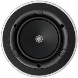 KEF Ci130.2CR In Ceiling Speaker (Single)