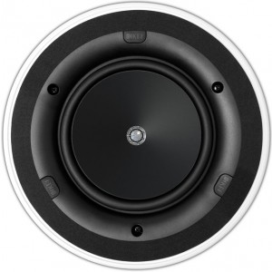 KEF Ci160.2CR In Ceiling Speaker (Single)