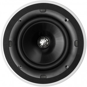 KEF Ci200QR In Wall / In Ceiling Speaker (Single)