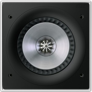 KEF Ci200RS-THX In Wall / In Ceiling Speaker