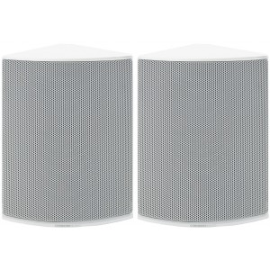 Cornered Audio Ci2 Corner Speakers (Pair)