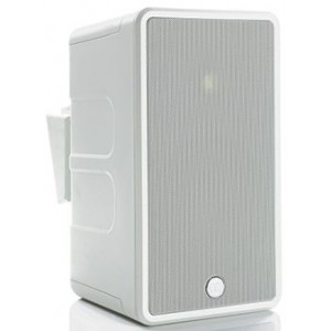Monitor Audio Climate 60 Outdoor Speakers (Pair) White