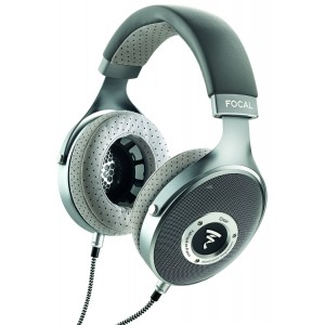 Focal Clear Headphones Driver