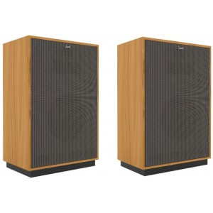 Klipsch Heritage Cornwall IV Speakers (Pair) Cherry