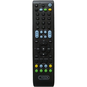 Creek Evolution Remote Control
