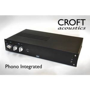 Croft Phono Integrated Amplifier
