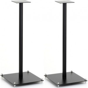 Custom Design RS100 Speaker Stands (Pair)