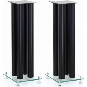 Custom Design RS204 Speaker Stands (Pair)