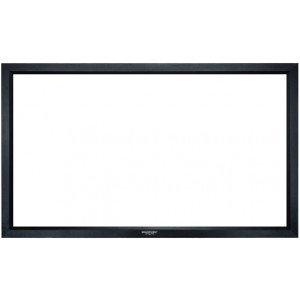 GrandView Cyber Fixed Frame 16:9 Home Cinema Projector Screen