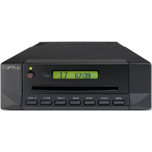 Cyrus CDi CD Player - Brushed Black - Cancelled Order