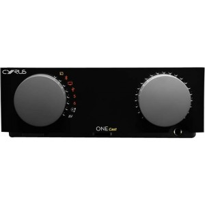 Cyrus One Cast Integrated Amplifier with DAC