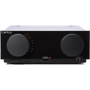 Cyrus One HD Integrated Amplifier with DAC