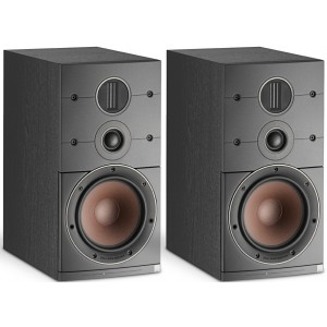 Dali Callisto 2 C Wireless Speakers (Pair) Black