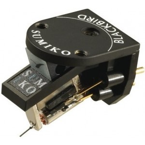 Sumiko Blackbird MC Phono Cartridge