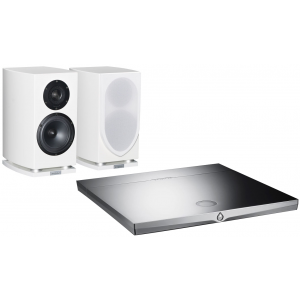 Devialet Expert 140 Pro Amplifier and Atohm GT1 Speakers Package