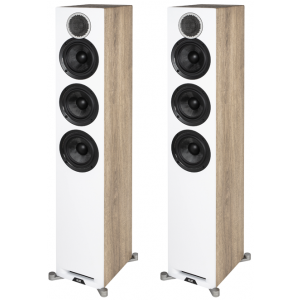 Elac Debut Reference DFR52 Speakers (Pair) White