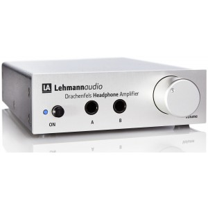 Lehmann Audio Drachenfels D Headphone Amplifier