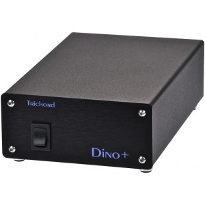 Trichord Dino Never Connected Power Supply