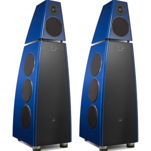 Meridian DSP8000 SE DSP Active Speakers (Pair)