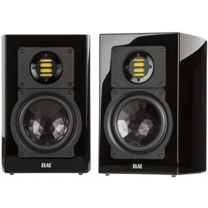 Elac BS 263 Speakers (Pair) Black