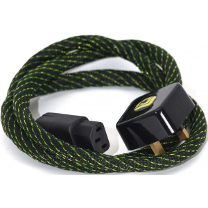TCI Emerald Constrictor Mains Cable
